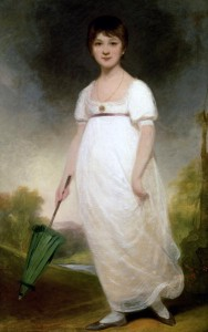 "Ozias Humphrey (1742-1810) - Source of first-uploaded image version was Reuters via Yahoo News: http://news.yahoo.com/s/nm/20070419/en_nm/britain_austen1_dc_1 The ""Rice Portrait"" by Humphry, claimed to be Jane Austen ca.1790-1810"