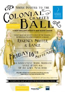 Grand Ball poster_16August