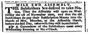 Advertisements and Notices. (1769, October 18). Public Advertiser. Retrieved from https://link.gale.com/apps/doc/Z2001132824/GDCS?u=bccl&sid=GDCS&xid=8aeaeffe